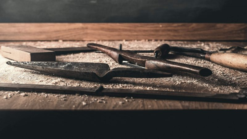 Woodworking Tools